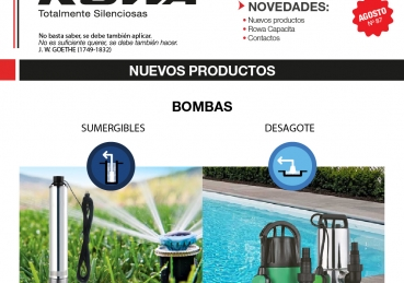 Info Digital - Nuevos productos