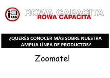 ROWA CAPACITA